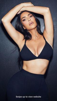 Kim Kardashian Lingerie, Kim Kardashian Selfie, Kardashian Style, Kardashian Jenner, Kyle Jenner, Beyonce, Fitness, Cute Outfits, Celebrities