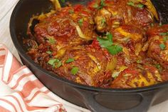 South African Chicken Curry Recipe - 12 Traditional South African food recipes and easy side dishes that make the perfect weeknight dinners. Find out the best Durban Indian curry recipes and other quick and simple beef, chicken and lamb dishes South African Dishes, South African Recipes, Mexican Food Recipes, Dinner Recipes, Ethnic Recipes, Dinner Ideas, Indian Recipes, Dessert Recipes, Desserts