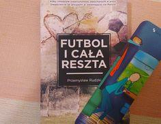 Moja okładka: Futbol i cała reszta