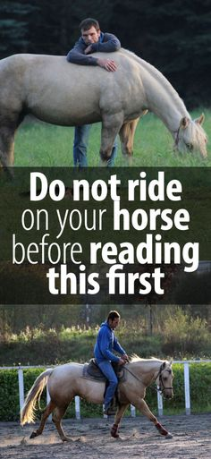 This is the number one cause of all issues novice riders have