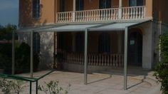 Pergolati - pergotenda Millennium - vivi il tuo giardino con Centro Tende..