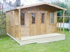 heavy duty with side storage brooklyn sheds outdoor sheds pinterest storage sheds and brooklyn - Garden Sheds With Veranda