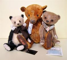 På opdagelse hos Teddy Bear Art Museum Bear Art, Art Museum, Teddy Bear, Animals, Animales, Animaux, Museum Of Art, Teddy Bears, Animal