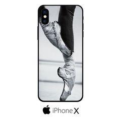 Ballet Dancer IPHONE X