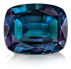 My birthstone! The 2013 MJSA Online Custom Design Challenge Features a Rare Color-Change Alexandrite by Francois Gems. How would you design around this beauty? Rare Gemstones, Minerals And Gemstones, Crystals Minerals, Rocks And Minerals, Stones And Crystals, Gem Stones, Gems Jewelry, Gemstone Jewelry, Jewellery