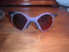 oakley sub zero sunglasses for sale  oakley sub zero red (got em. still.)