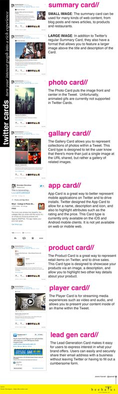 Twitter Cards – Turn Your Interest Graph Into A Rich Experience