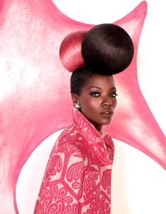 Unusual Hairstyles For Women Unusual Hairstyles Hairstyle Hair glamour featured