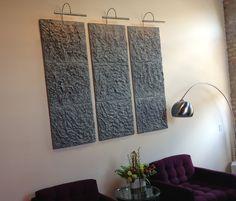 Plaster Panels