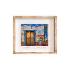 NOVICA Framed 3D Photo Collage Multicolor Doorway from Guatemala ($130) ❤ liked on Polyvore featuring home, home decor, wall art, wall decor, textured wall art, inspirational home decor, inspirational framed wall art, framed wall art and colorful home decor