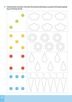 karty pracy zadania dla 4 latka do druku – Szukaj wGoogle Door Gate Design, Map, Kids, Google, Puzzle, Book, Tables, Geometric Fashion, Speech Language Therapy