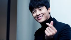 Introverted boss, Yeon Woo Jin