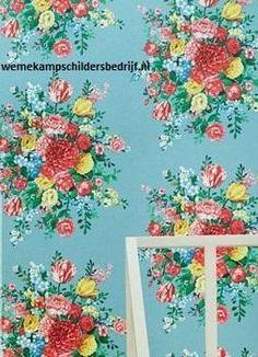 Pip, 341045, Dutch Painters, Eijffinger www.wemekampschildersbedrijf.nl