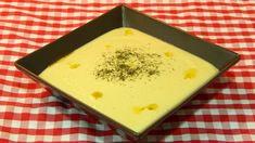 Cómo hacer crema de coliflor, receta fácil y sana
