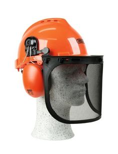 Replacment Clear Visor Fits Rocwood Chainsaw Helmets And Brushcutter Face Shield