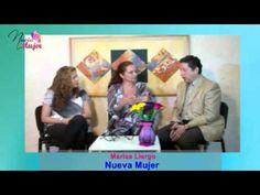1-09/11/2015-Nueva Mujer- Con Marisa Llergo