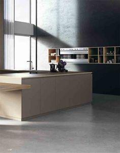 Valdesign realizza cucine moderne. Cucine moderne di alta qualità ...
