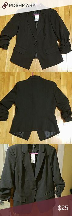 Forever21 Blazer NEVER WORN Forever 21 Jackets & Coats Blazers
