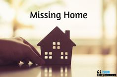 missing home Missing Home Quotes, Home Quotes And Sayings, Sweet Quotes, Love Quotes, Holmes On Homes, Nothing's Changed, Home Again, Leaving Home, Gaming Wallpapers