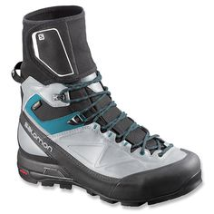 Salomon X-ALP PRO GTX Boot - Women's -- Check out the image by visiting the link.