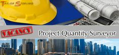Jobs in Taylor Sterling as Project Quantity Surveyor in UAE Visit jobsingcc.com for more info @ http://jobsingcc.com/jobs-taylor-sterling-project-quantity-surveyor/