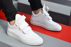 Daily Paper x Filling Pieces | Girl on Kicks
