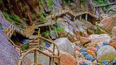 Hui Hang Caravan Trail China | Country: United States United Kingdom Deutsch Canada Australia France ...