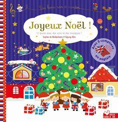 Les Mercredis de Julie : [Album sonore] Joyeux Noël
