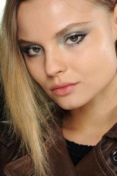Fall Makeup Ideas   Chanel Fall Makeup
