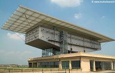 progetto Lingotto Renzo Piano - Cerca con Google