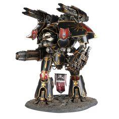 Warlord Titan Sunfury Pattern Plasma Annihilator | Forge World Webstore