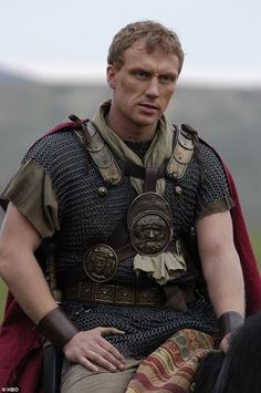 Kevin Mckidd, Ancient Rome, Ancient Greece, Ancient History, European History, Ancient Aliens, American History, Grey's Anatomy, Rome Tv Series