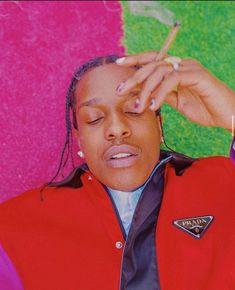 See more of asaprockyx's VSCO. Red Aesthetic, Aesthetic Photo, Beautiful Boys, Pretty Boys, Asap Rocky Fashion, Lord Pretty Flacko, Hip Hop Art, Don Juan, Lil Uzi Vert