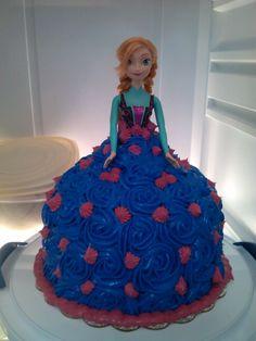 Ana for Brianna's birthday