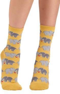 I Link I Love You Socks on shopstyle.com