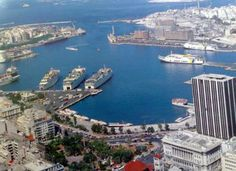 Στάση εργασίας στα λιμάνια - http://www.greekradar.gr/stasi-ergasias-sta-limania/