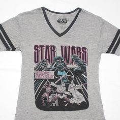 Women's Star Wars vintage comic artwork t-shirt ⭐️ Star Wars fashion ⭐️ Geek Fashion ⭐️ Star Wars Style ⭐️ Geek Chic ⭐️