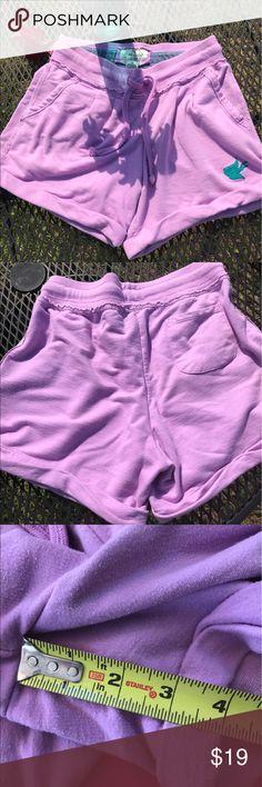 Free Spirit Lavender Shorts Size M Free Spirit Lavender Shorts Size M Free Spirit Shorts