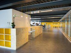 Nieuwe servicecentrum in Alkmaar