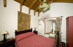Beautiful bedroom in Annes Grove Co Cork - check out www.irishlandmark.com