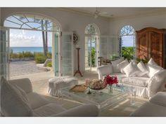 Holiday Villa in Providenciales - Provo - villa with 5 Bedrooms , Sleeps 10 | 7078001