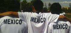 #México inicia camino en Copa Davis jr #CopaDavisJr