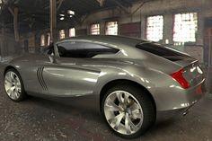 Maserati Kuba SUV