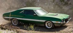 Our Favorite Fast & Furious Cars