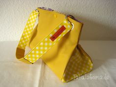 sunny CorryBag  pattern by FRAUliebstes
