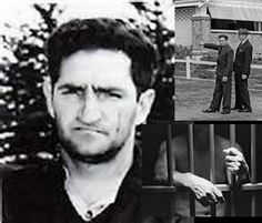 Eric Edgar Cooke nicknamed The Night Caller (25 February 1931 – 26 October 1964) was an Australian serial killer. From 1959 to 1963, he terrorised the city of Perth, Western Australia, by committing 22 violent crimes, eight of which resulted in deaths.his strange killing spree involved a series of seemingly unrelated hit and runs, stabbings, stranglings and shootings which had Perth completely terrorised. This was an unusual serial killer whose methods seemed as random as his choice of…
