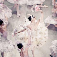 Ballet......