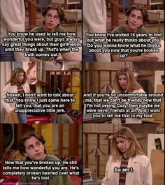 Boy Meets World, I love this show!!!