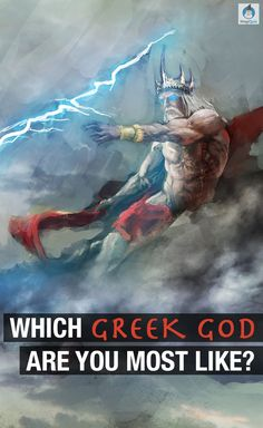 Where do you fit in the pantheon? Are you the big man on Olympus, the sexy idol of humankindeverywhere, or aruler of the earthly realms? There's only one way to find out...take this fun quiz to learn which Greek god you're most like!
