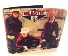 Limited edition beastie boys Classic rap / by urbanNYCdesigns